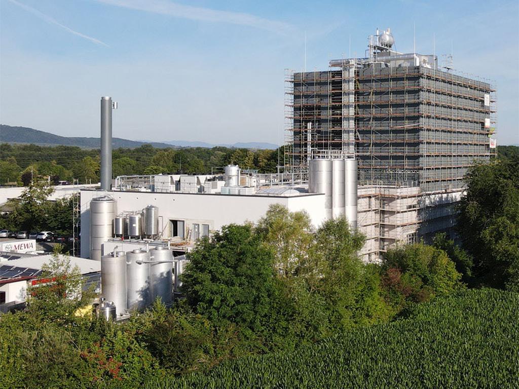 Biopulver GmbH Prolactal Partnership
